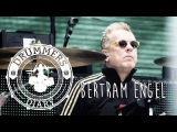 Bertram Engel - Udo Lindenberg &amp Peter Maffay Drummers Diary