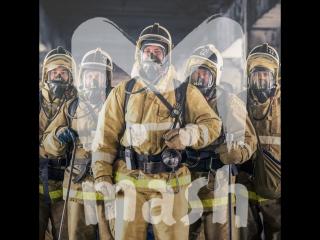 Нижегородские спасатели открыли квест-комнату в пожарной части