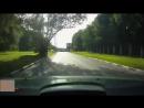 ПриколыRU Самые смешные приколы на дорогах! АВТОПРИКОЛЫ Бабы за рулем! Аварии