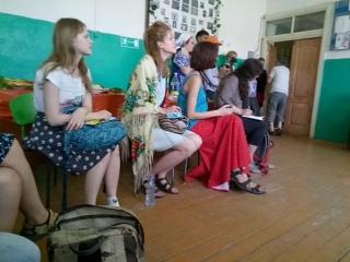 Брянская область, г. Мглин, с. Новая Романовка