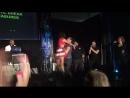 Грязные танцы от Карен Дэвид и Адама Кроусделла на конвенции Однажды в сказке в Торонто