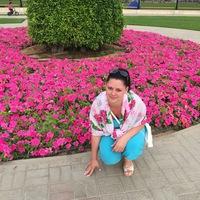 Олеся Колодяжная