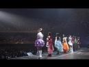 SYMPHOGEAR LIVE 2016 • PART 07   Симфогир   Yuki Aoi x Nana Mizuki x Takagaki Ayahi x Hikasa Yoko x Yoshino Nanjo x Ai Kayano