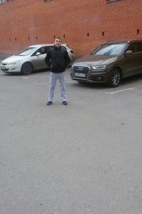 Андрей Батманов