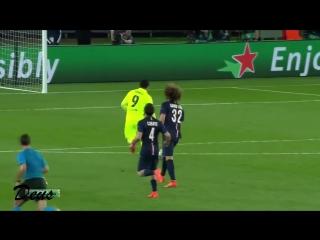 Suarez vs PSG |Deus|