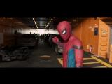 Человек-паук: возвращение домой в кино с 6 июля!