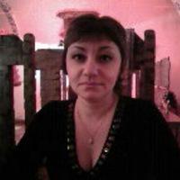 Валентина Шумакова