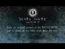 Death NoteТетрадь смерти [11 серия] - (Озвучка 2×2)