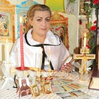 Анастасия Щенина