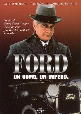 Форд: Человек и машина | Ford: The Man and the MachineБиография изоб