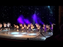 Школа Тодес на выступлении шоу-балета Тодес