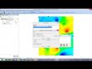 Урок №07 Как конвертировать поверхность MapInfo в точечный файл