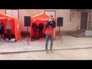 Артур Кокоурин - Live