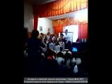 хор ДШИ на фестивале хоровой музыки в г. Бежецке