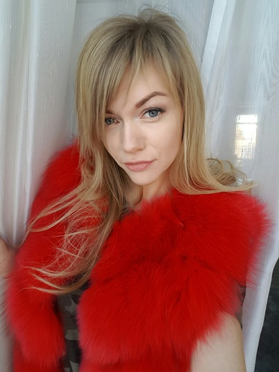 Аня Семина