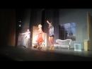 Спектакль Близкие люди, Одесса, 4.11.2016