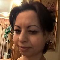 Екатерина Кинжалова