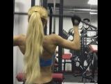 Fight House - Sport Club / workout / VSX