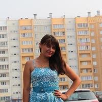 Оля Дегтярева