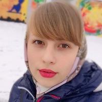 Инна Буренкова