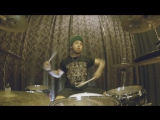 Avenged Sevenfold - Unholy Confessions drum cover by Rustam Galimov