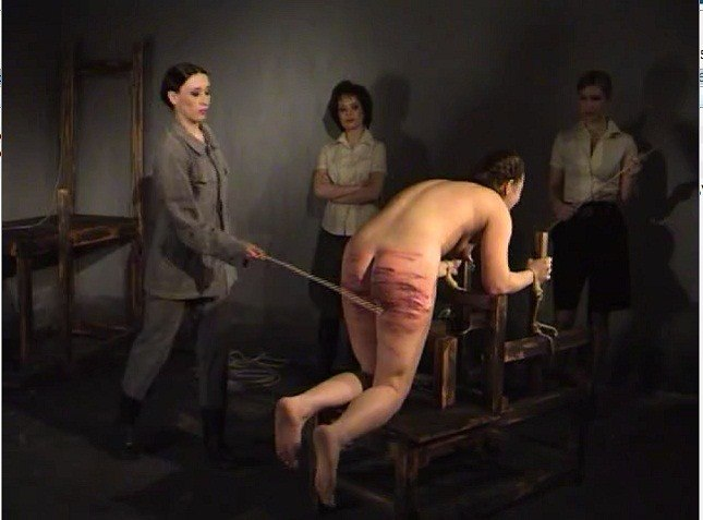 видео госпожа порет розгами тяготило присутствие купе