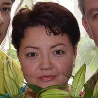 Екатерина Афонченко-Бондорева