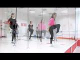 Приглашаем на DANCEHALL и ХИП-ХОП .Танцы в Чебоксарах! Студия Дайкири