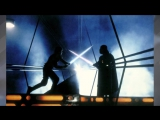 Дарт Вейдер против Люка Скайуокера _ Darth Vader vs Luke Skywalker RUS