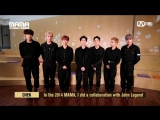2016MAMA [2016 MAMA] Star Countdown D-1 by EXO 161202 EP.12 (1)