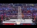 Wrestling Online: 03 - 2016 WrestleMania 32 - Kevin Owens vs. Zack Ryder vs. Sami Zayn vs. Dolph Ziggler vs. The Miz vs. Sin Car