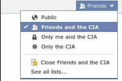 Новое в Фейсбуке.