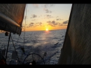 Il Transpac 44 ° 2007 MORNING LIGHT Le Storie Dai Mari Con Host Jason Earles In inglese