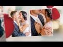 Свадебное видео из фотографий Владимира Латынникова