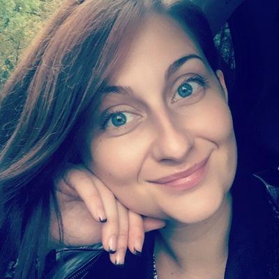 Марина Модикова