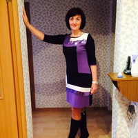 Ольга Толстенкова