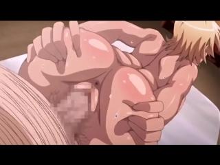 Hentai & Хентай 18+ .Shin Sei Yariman Gakuen Enkou Nikki The Animation