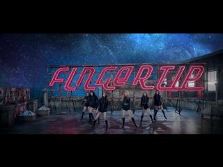 [MV] GFRIEND (여자친구) - FINGERTIP