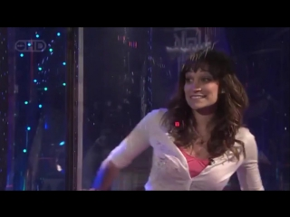 Nicole da silva on good news week in 2008
