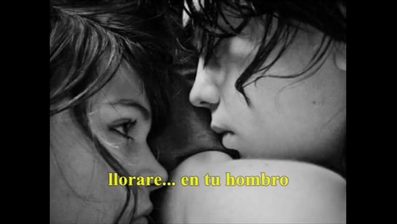Cry - james blunt (subtitulado al español)