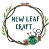 NewLeafCraft - Авторские схемы для вышивки