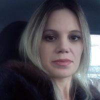 Анкета Екатерина Нестеренко