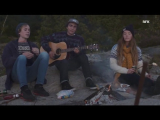 Isak/Tarjei og Jonas/Marlon – Im yours | skamfamily
