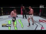 UFC FOX 24 Александр Волков vs Рой Нельсон - Полный бой