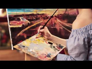 Студия живописи и рисунка MUSA Челябинск