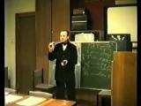 Управление Миром. Лекция для сотрудников ФСБ. Ефимов В.А.