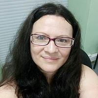 Анюточка Овчинникова