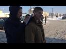 Збор подпісаў супраць дэкрэту аб дармаедзтве ў Івацэвічах - Сбор подписей против декрета о тунеядцах