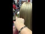 Лечение волос и окрашивание Стилист парикмахер Ирина 89201196845