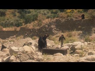 Крестный отец-2 (США, 1974) триллер, Аль Пачино, Роберт де Ниро, фрагмент советской кинотеатральной промоозвучки (Либергал)